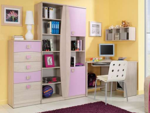 Kids / Youth Furniture Set TEBOS 14