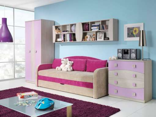 Kids / Youth Furniture Set TEBOS 15