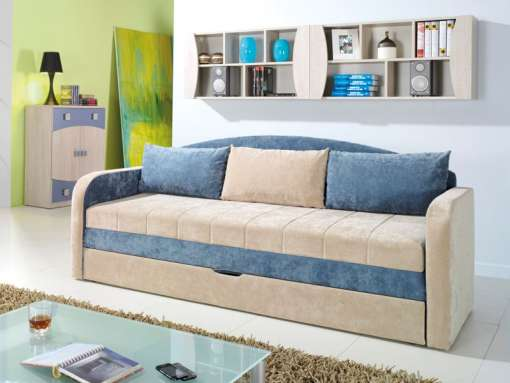 Sofa Bed TENUS T SOFA