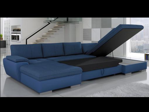 Corner Sofa Bed TOKIO MAXI