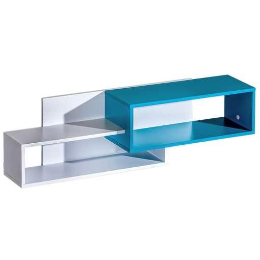 Shelf TRAFIKO NR11