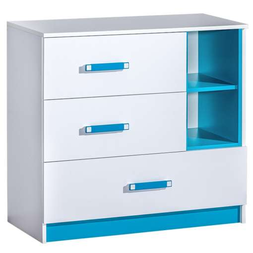 Chest of Drawers TRAFIKO NR8
