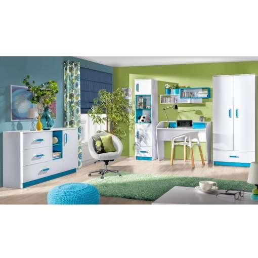 Youth / Kids Furniture Set TRAFIKO 4