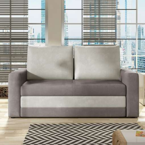 Sofa Bed Wove Special Offer