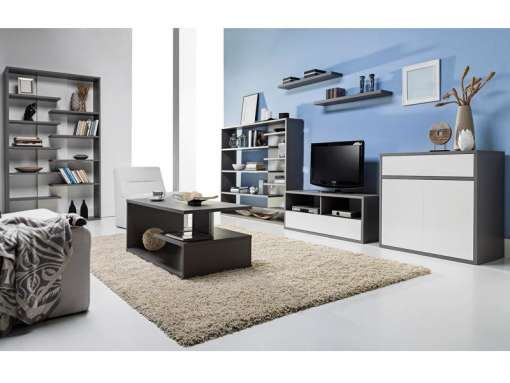 Living Room Furniture Set ZONDA 8