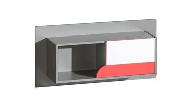 Wall panels / Shelves